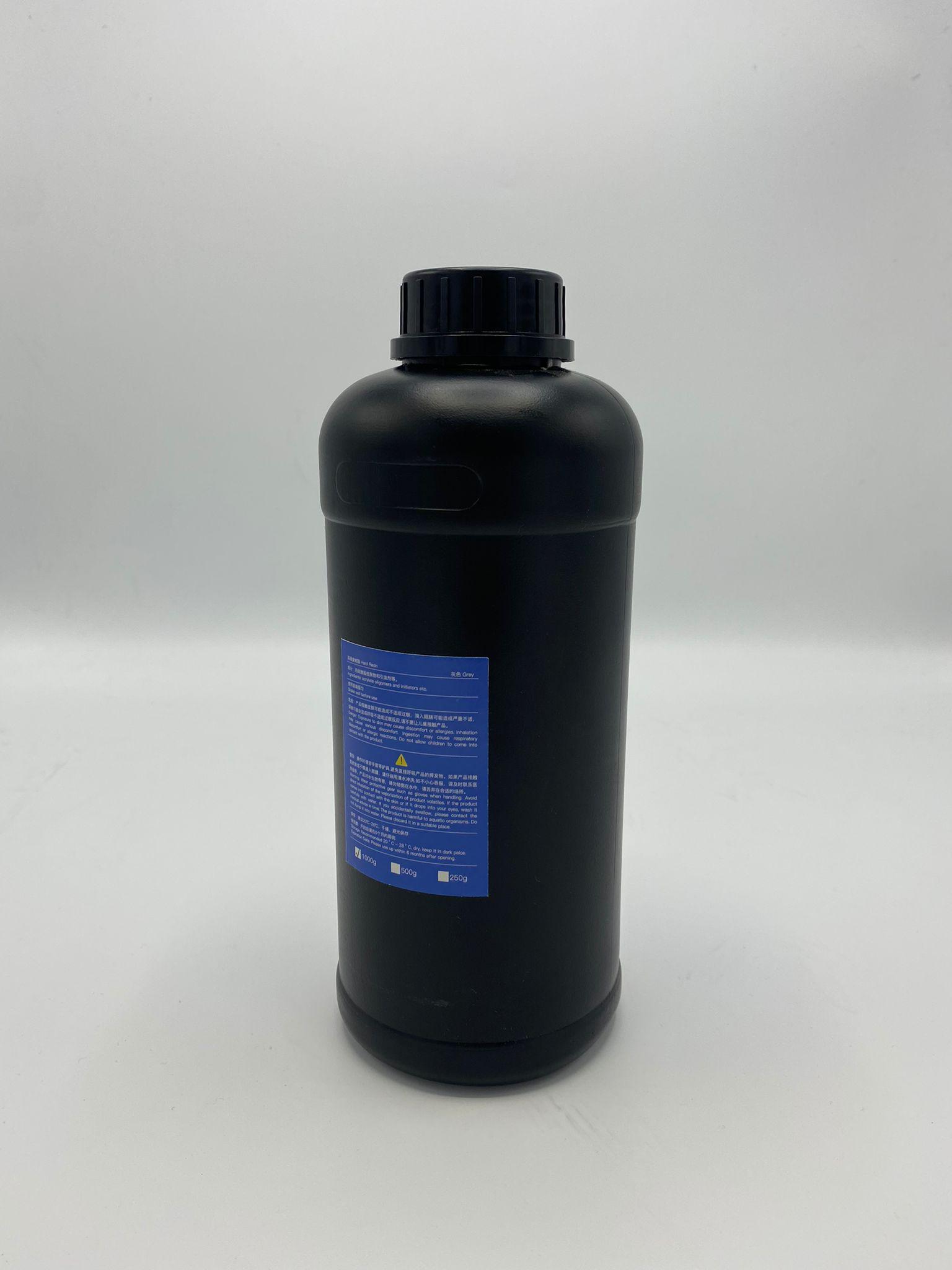 Wiiboox Hard Resin – Grey 1KG