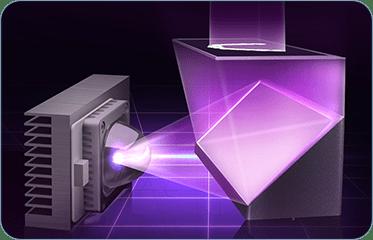 Phrozen Sonic Mini 8K Linear projection LED module light engine